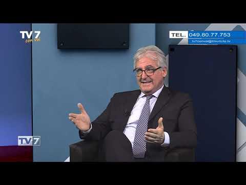 TV7 CON VOI 24/10/18 – RISTRUTTURAZIONE URBANA