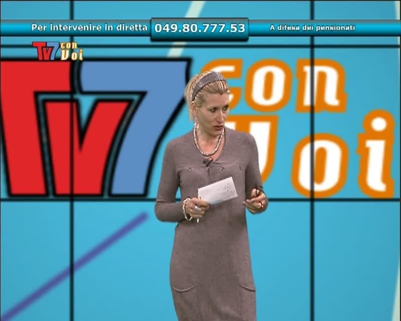 TV7 CON VOI – A DIFESA DEI PENSIONATI
