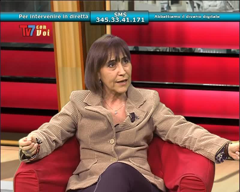 TV7 CON VOI – ABBATTIAMO IL DIVARIO DIVIDE