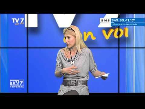 TV7 CON VOI DEL 07/03/2016 – LE DURE LEGGI DEL COMMERCIO
