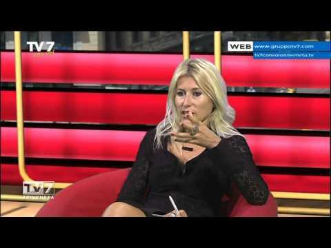 TV7 CON VOI DEL 08/10/2015 –  IL RUOLO DELLO IOV