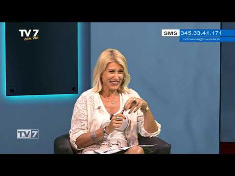TV7 CON VOI DEL 1/10/19 – PER UNA CITTà PIù SICURA