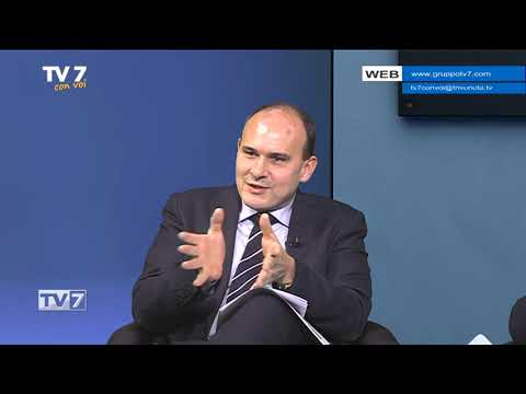 TV7 CON VOI DEL 1/11/2018 – ATTENZIONE AI RIFIUTI