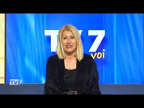 TV7 CON VOI DEL 1/12/2020 – CIA E CONFESERCENTI