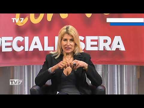 TV7 CON VOI DEL 1/4/20 – QUESTIONE DI SOPRAVVIVENZA