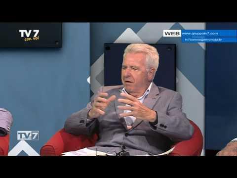 TV7 CON VOI DEL 1/6/2017 – TRUFFE AGLI ANZIANI