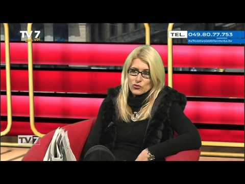 TV7 CON VOI DEL 10/1/2017 – FACCIAMO IL PUNTO