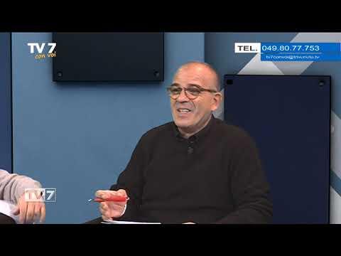 TV7 CON VOI DEL 10/1/2020 – RIVALUTAZIONE PENSIONI