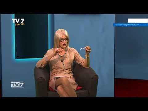 TV7 CON VOI DEL 10/10/2017 – CINGHIALI