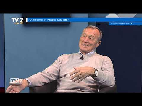 TV7 CON VOI DEL 10/2/20 – ANDIAMO IN ARABIA SAUDITA