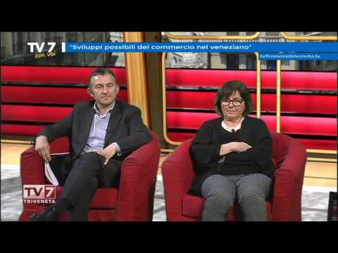 TV7 CON VOI DEL 10/5/2016 – SVILUPPI CITTà METROPOLITANA
