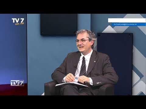 TV7 CON VOI DEL 11/11/2019 – RIPRESA SISTEMA CASA