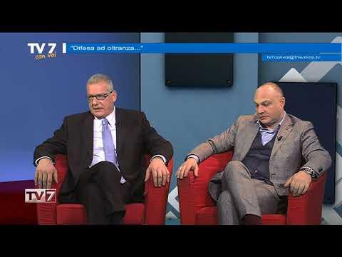 TV7 CON VOI DEL 11/12/2017 – DIFESA AD OLTRANZA