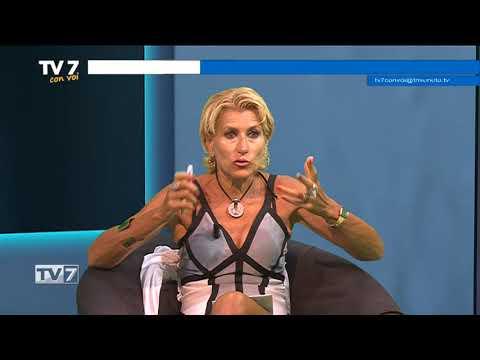 TV7 CON VOI DEL 11/9/2018 – PARLIAMO DI LAVORO
