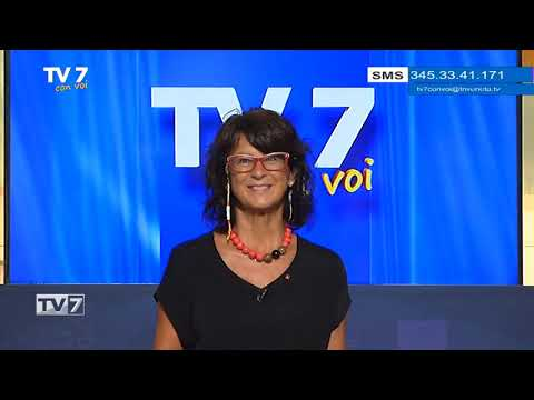 TV7 CON VOI DEL 11/9/2020 – RICHIESTE DEL SINDACATO