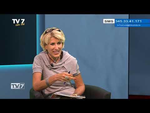 TV7 CON VOI DEL 12/10/2018 – OLTRE LA FORNERO