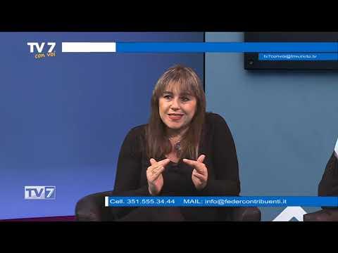 TV7 CON VOI DEL 12/12/2019 – TUTTI TRUFFATI