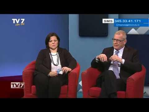 TV7 CON VOI DEL 12/2/2018 – FORMULA SANITà
