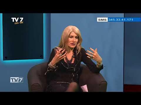 TV7 CON VOI DEL 12/4/2018 – PROGETTI PER LA CITTà
