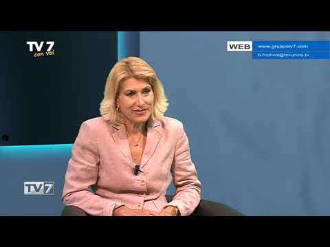 TV7 CON VOI DEL 12/6/2019 – MEDICI DEL CUAMM