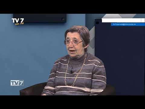 TV7 CON VOI DEL 13/03/2019 – NODI IRRISOLTI
