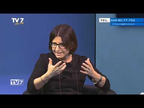 TV7 CON VOI DEL 13/1/2020 – CODICE DELLA STRADA