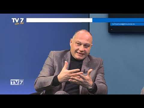 TV7 CON VOI DEL 13/2/2020 – QUESTIONI DI GIUSTIZIA