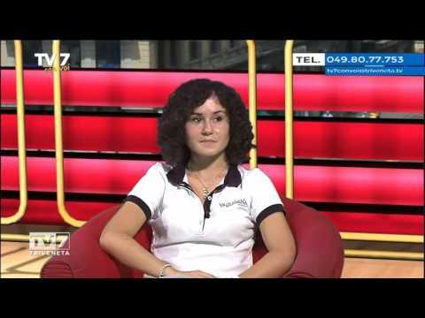 TV7 CON VOI DEL 13/7/2016 – UN'ESTATE IN MONTAGNA