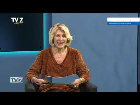TV7 CON VOI DEL 14/01/19 – RISPARMIATORI ENERGETICI