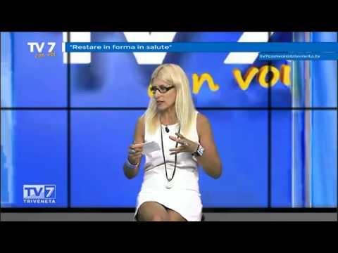 TV7 CON VOI DEL 14/09/2015 – RESTARE IN FORMA IN SALUTE