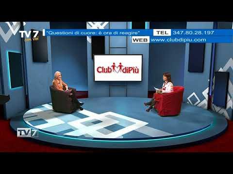 TV7 CON VOI DEL 14/2/2018 – QUESTIONI DI CUORE