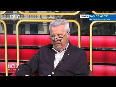 TV7 CON VOI DEL 15/05/2015 – RIMBORSI PER LE PENSIONI?