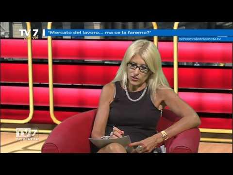 TV7 CON VOI DEL 15/09/2016 – MERCATO DEL LAVORO…