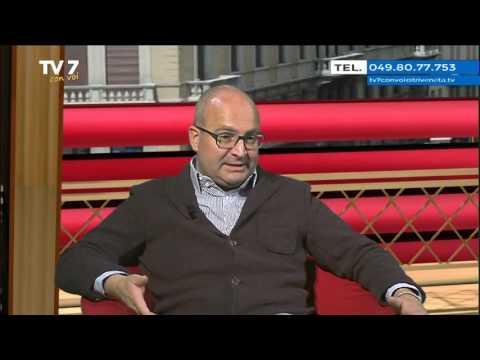 TV7 CON VOI DEL 15/11/2016 –  TUTELIAMO IL TERRITORIO