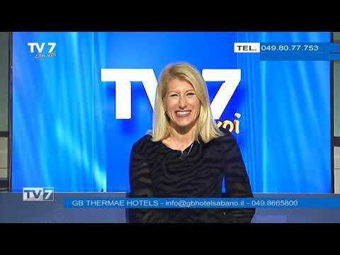 TV7 CON VOI DEL 15/12/2020 – CIò CHE CI FA BENE