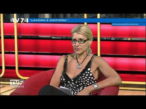 TV7 CON VOI DEL 15/6/2016 – LAVORO E DINTORNI