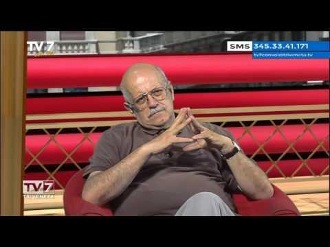 TV7 CON VOI DEL 15/7/2016 – RIFORMA COSTITUZIONALE