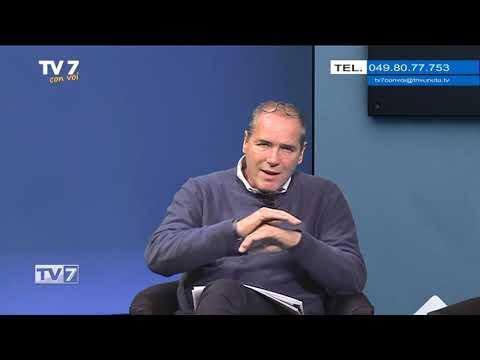 TV7 CON VOI DEL 16/11/2018 – LA LEGGE DI BILANCIO