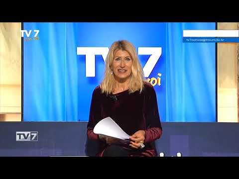 TV7 CON VOI DEL 16/11/2020 – UN REGALO TERMALE