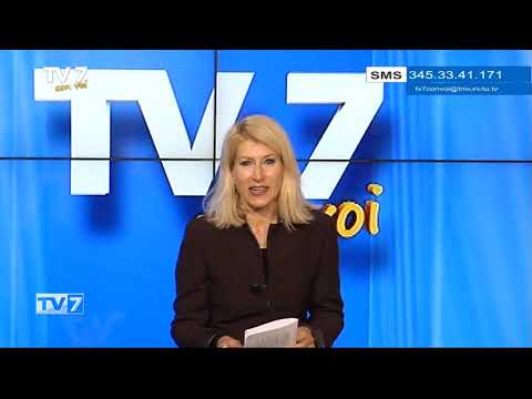 TV7 CON VOI DEL 16/12/20 RECOVERY FUND AGRICOLTURA