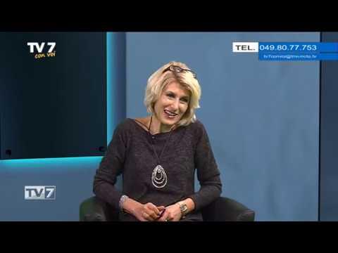 TV7 CON VOI DEL 17/01/2019 – TURISMO IN VENETO