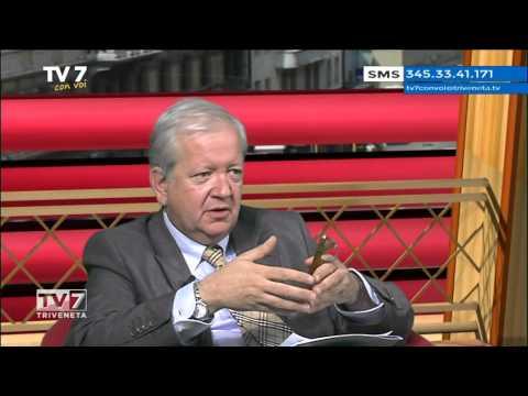 TV7 CON VOI DEL 17/06/2015 – AZIENDE ARTIGIANE IN VENETO