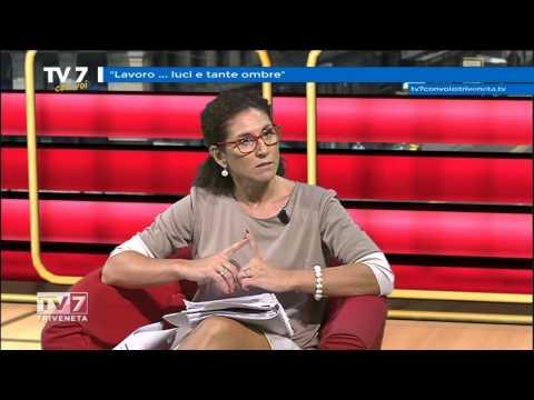 TV7 CON VOI DEL 17/09/2015 – LAVORO… LUCI E TANTE OMBRE
