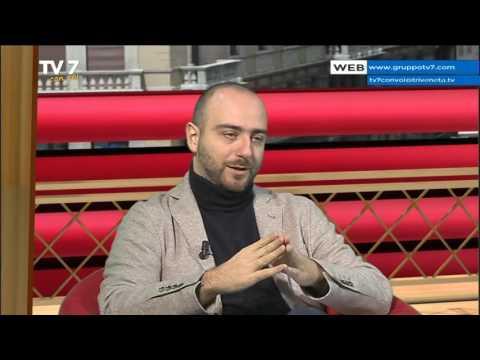 TV7 CON VOI DEL 17/11/2016 – TASSE, IL CAPPIO AL COLLO…