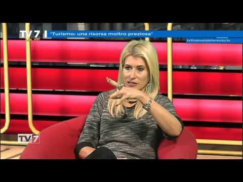 TV7 CON VOI DEL 17/12/2016 – TURISMO RISORSA PREZIOSA