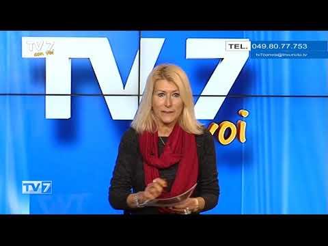TV7 CON VOI DEL 17/12/2020 – CON GLI ARTIGIANI
