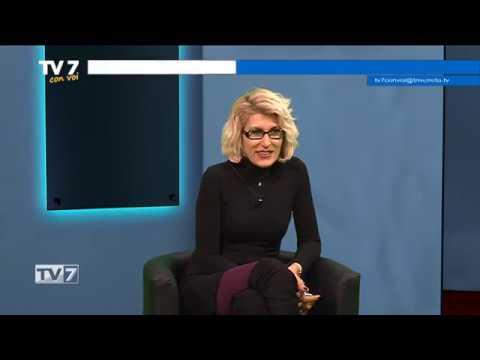 TV7 CON VOI DEL 18/02/2019 – PARCO COLLI
