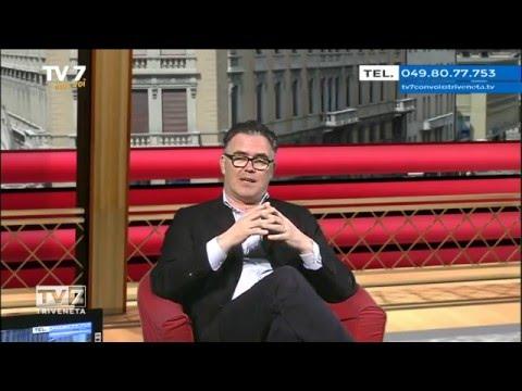TV7 CON VOI DEL 18/1/2016 – ECONOMIA, FACCIAMO IL PUNTO