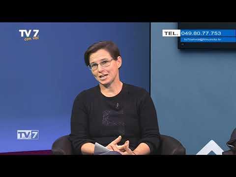 TV7 CON VOI DEL 18/11/2019 – AGRICOLTURA
