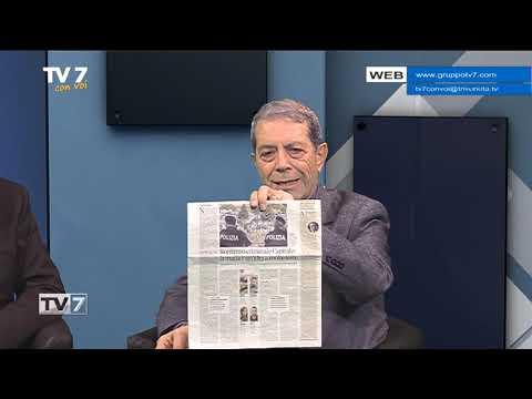 TV7 CON VOI DEL 18/2/2020 – QUESTIONI DI GIUSTIZIA